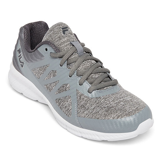 Fila Memory Finity 3 Womens Lace-up Running Shoes