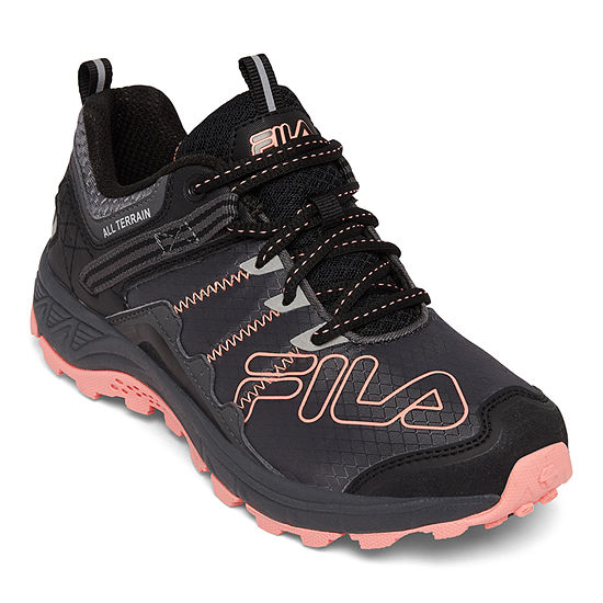 Fila Blowout 19 Womens Lace-up Running Shoes
