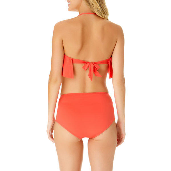a.n.a Bandeau Swimsuit Top