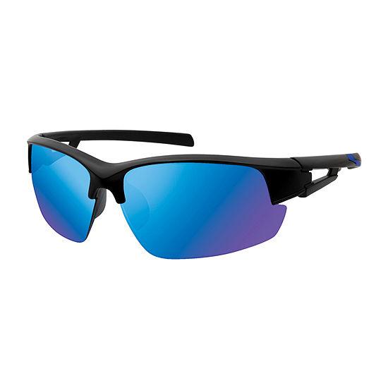 Xersion® Semi Rimless Sport Sunglasses