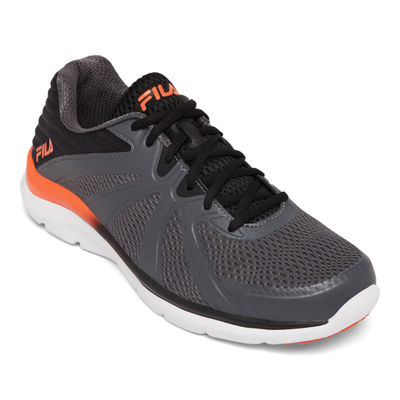 Fila Memory Primeforce 2 Mens Running Shoes Lace-up