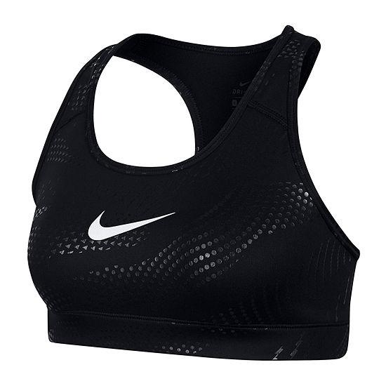 Nike Medium Support Sports Bra - Average Figure