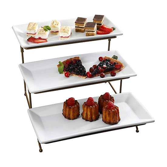 Gibson Tiered Server