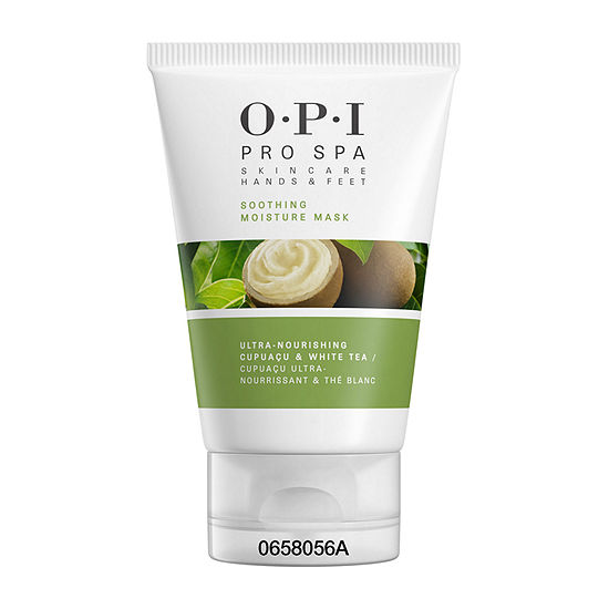 OPI Soothing Moisture Mask Body Lotion