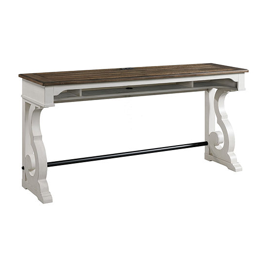 Magnolia Living Room Collection Console Table