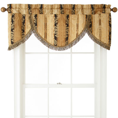 "JCPenney Home Regan ""M"" Valance"