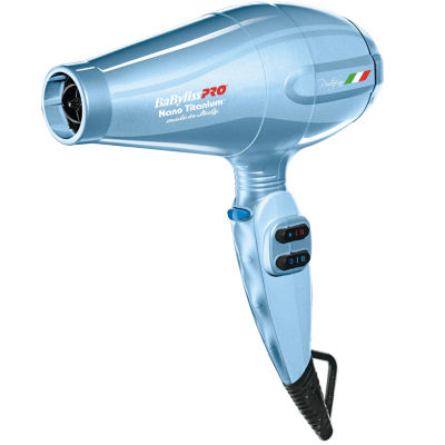 BaByliss 110/120V Hair Dryer