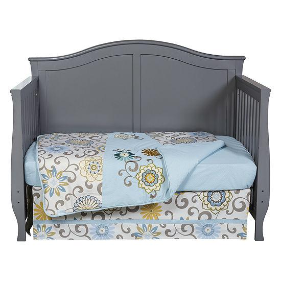 Trend Lab 4-pc. Crib Bedding Set