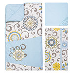 Trend Lab 4-pc. Crib Bedding Set