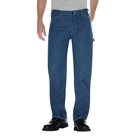 Dickies® 1993 Relaxed-Fit Straight-Leg Carpenter Jeans - Big