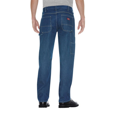 Dickies® Relaxed-Fit Straight-Leg Carpenter Jeans - Big & Tall