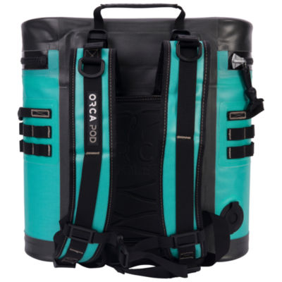 ORCA 14.25Qt. Soft-Sided Backpack Cooler