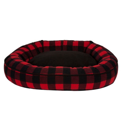 Carolina Pet Company Cabin Comfy Cup Pet Bed by Carolina Pet Company Llc