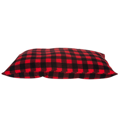 Carolina Pet Company Cabin Blanket Pillow