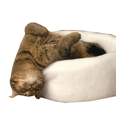 Carolina Pet Company Mysterious Kuddle Kup Cat Bed
