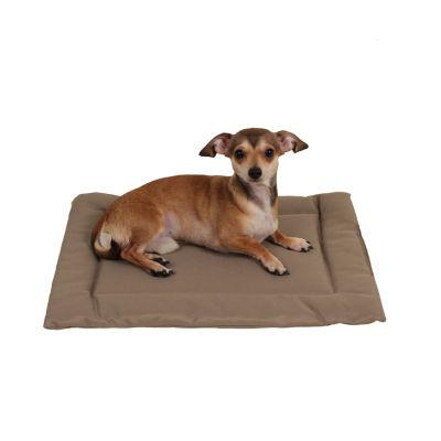 Carolina Pet Company Brutus Tuff Napper Pet Crate Pad