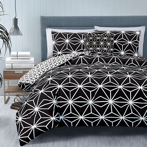 Avondale Manor Emery 8pc Complete Bedding Set withSheets