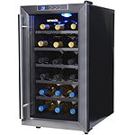 NewAir AW-181E Thermoelectric Wine Cooler