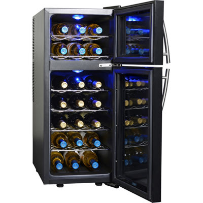 NewAir AW-210ED Thermoelectric Wine Cooler