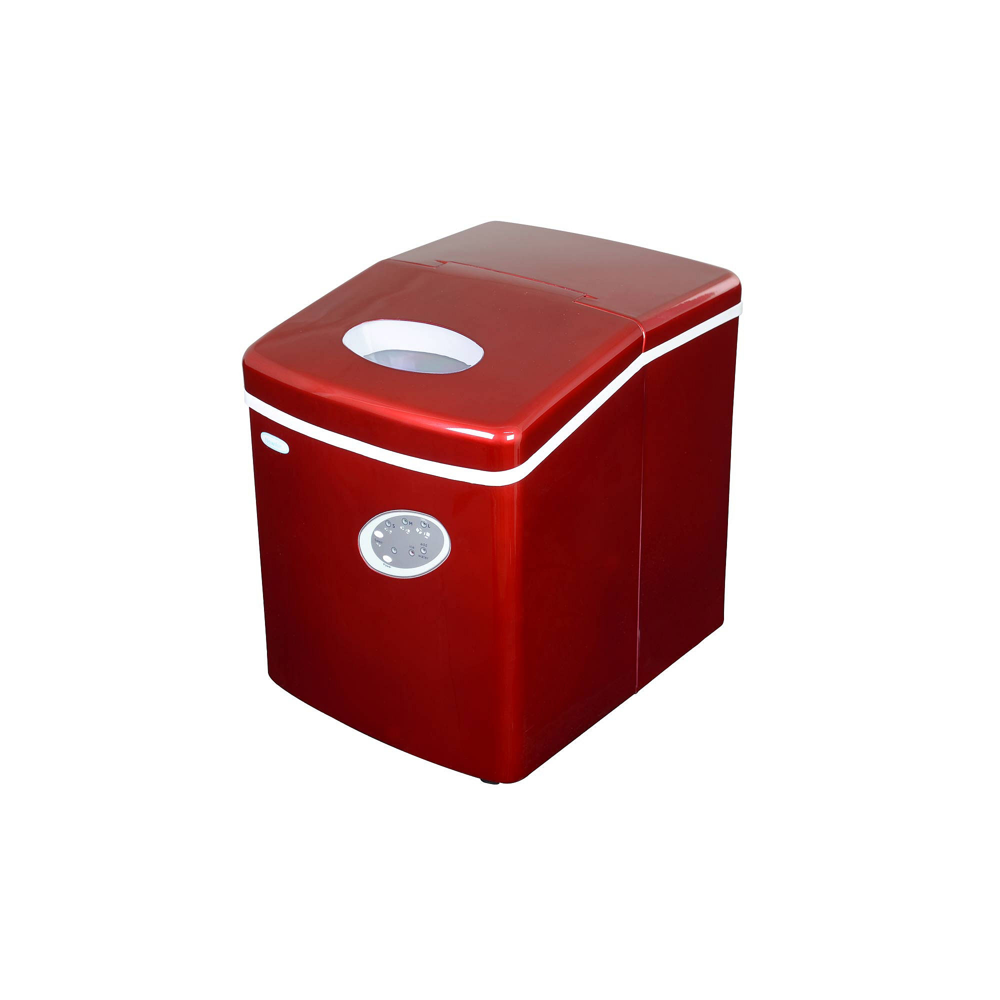 NewAir AI-100R Portable Ice Maker