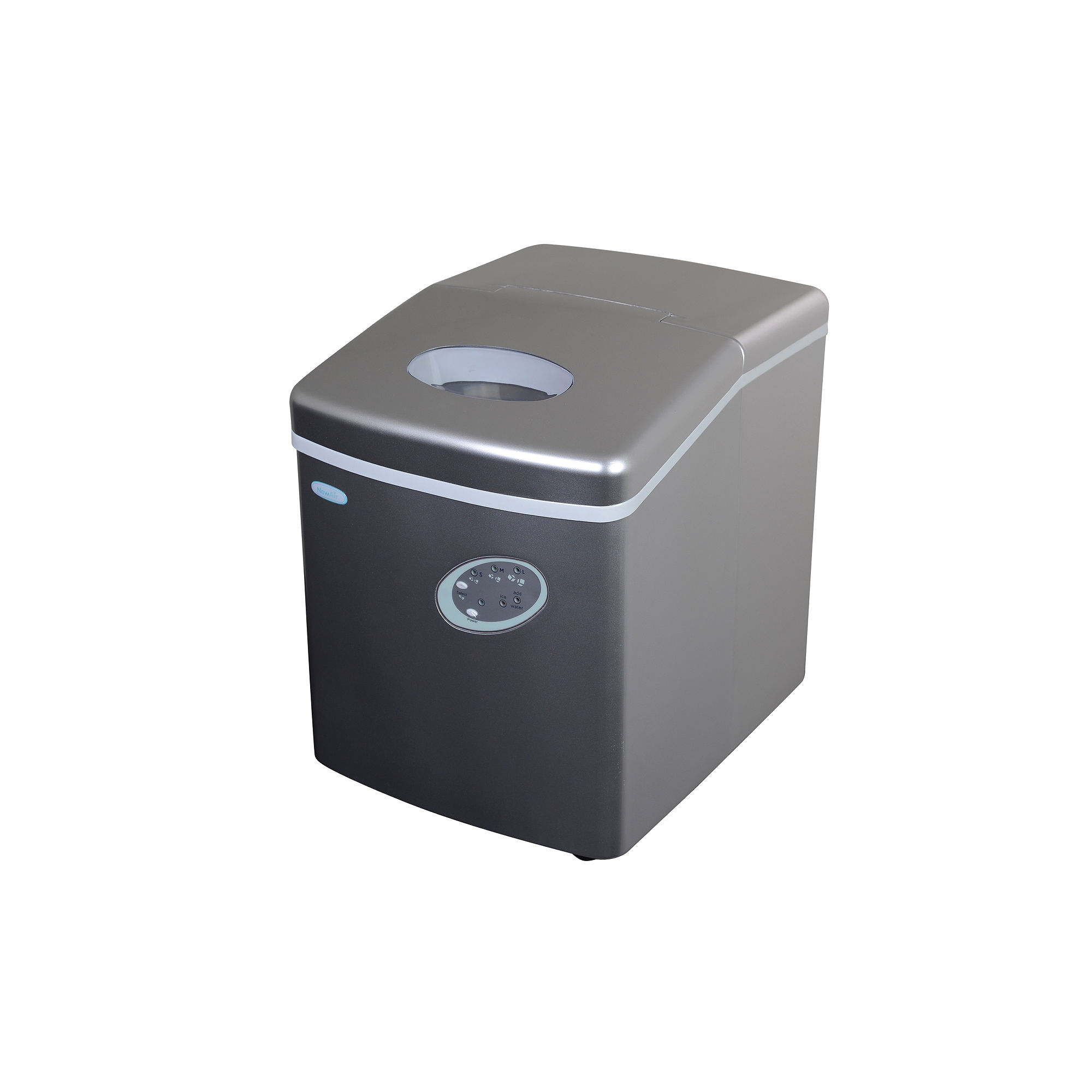 NewAir AI-100S Portable Ice Maker