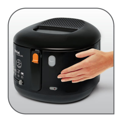 T-Fal® Filtra One Deep Fryer