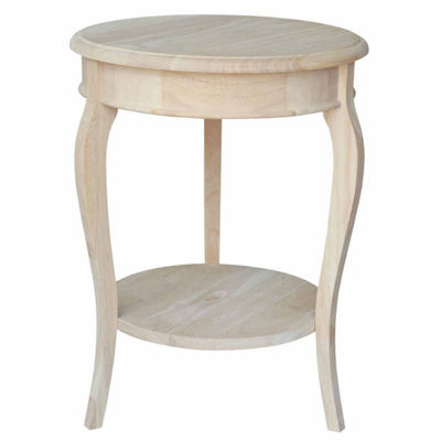 Cambria Round End Table