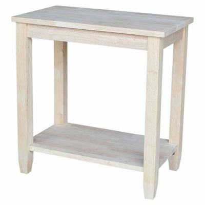 Solano Chairside Table