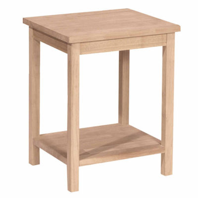 Portman Chairside Table