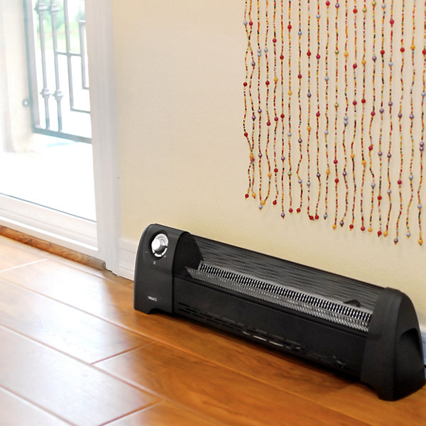 NewAir AH-600 1500W Low Profile Baseboard Heater