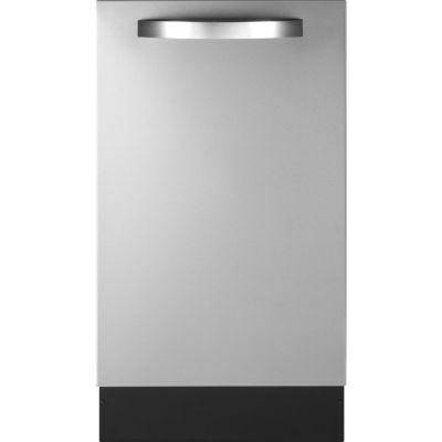 "Haier 18"" Built-In Dishwasher"