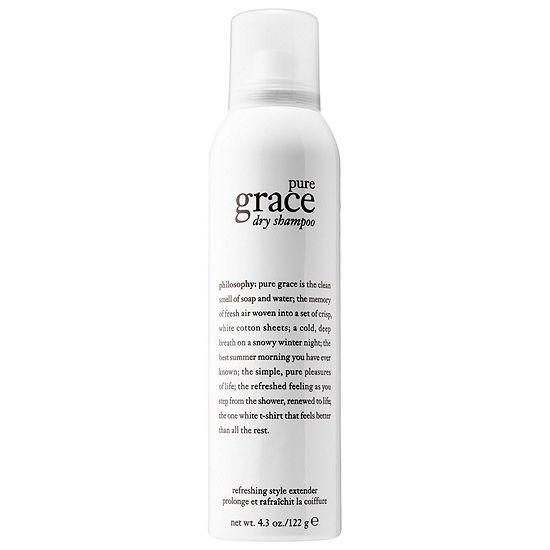 philosophy Pure Grace Dry Shampoo