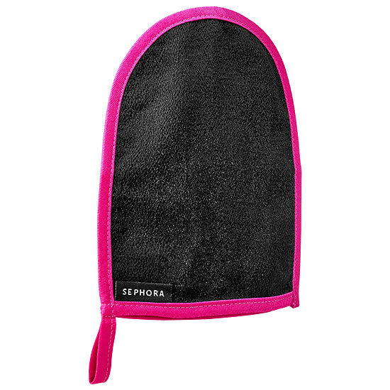 SEPHORA COLLECTION Smooth Finisher Exfoliating Bath Mitt