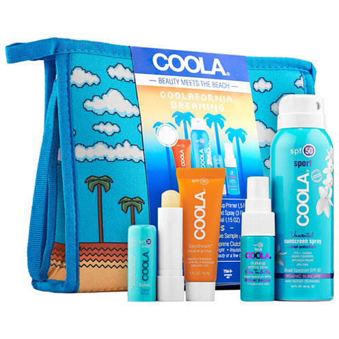 COOLA COOLAfornia Dreaming Kit