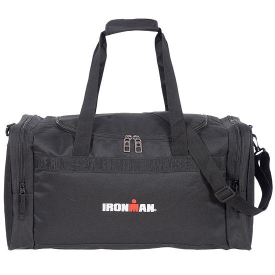 Iron Man Ironman Duffel Bag