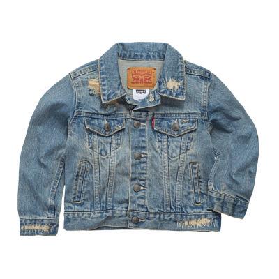 Levi's® ™ Denim Jacket Toddler Boy