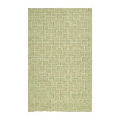 Kaleen Imprints Modern Boxie Rectangular Rug