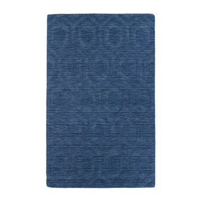 Kaleen Imprints Modern Geo Rectangular Rug