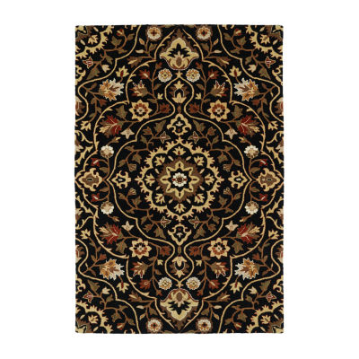 Kaleen Middleton Arial Rectangular Rugs