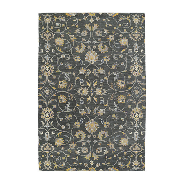 Kaleen Middleton Berenice Rectangular Rugs