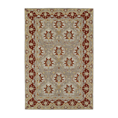 Kaleen Middleton Punjabi Rectangular Rugs