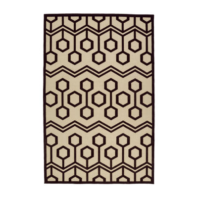 Kaleen Breath of Fresh Air Hyro Rectangular Indoor/Outdoor Rug