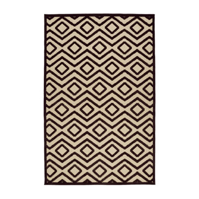 Kaleen Breath of Fresh Air Phoenix Rectangular Indoor/Outdoor Rug