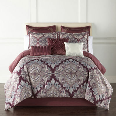 Home Expressions Chelsea 7-pc. Comforter Set