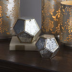 Octagon Box Decorative Box