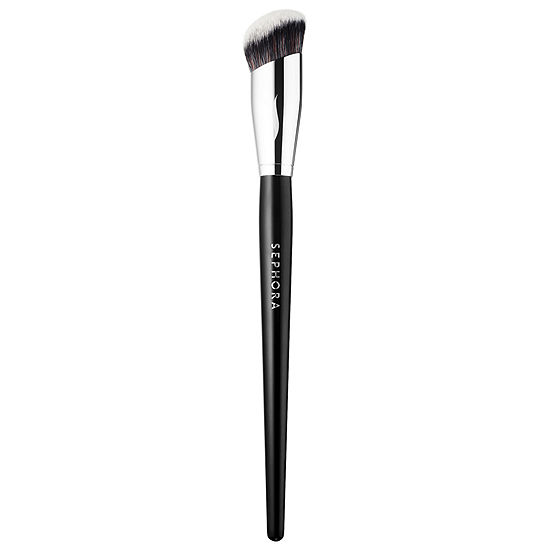 SEPHORA COLLECTION PRO Slanted Buffing Detail Brush #89