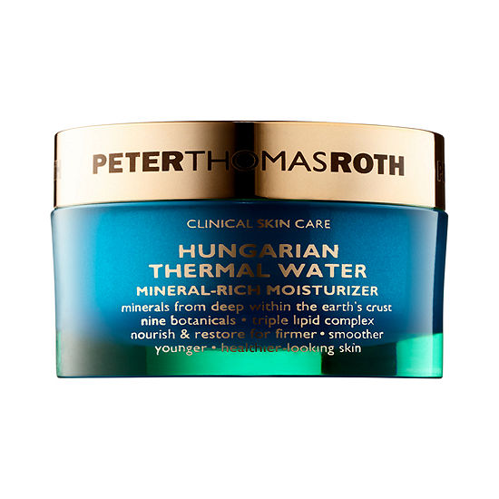 Peter Thomas Roth Hungarian Thermal Water Mineral Rich Moisturizer
