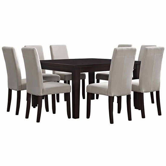 Acadian 9-Piece Dining Set