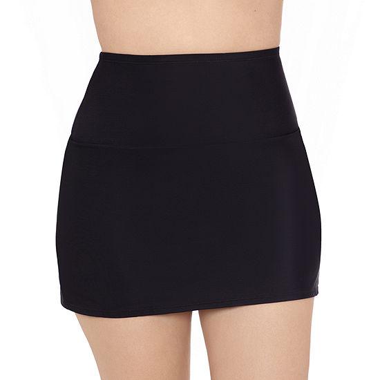Sonnet Shores High Waist Womens Swim Skirt