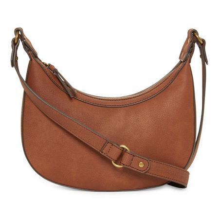 a.n.a Tara Crossbody Bag, One Size , Brown